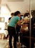 Nhiều người bất ngờ vì thân hình của Phương Trinh chỉ chụp bằng điện thoại mà đã đẹp long lanh rồi!