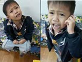 Đã tìm ra cậu bé mệnh danh là 'thánh năn nỉ' với màn xin lỗi cô giáo 'bá đạo'