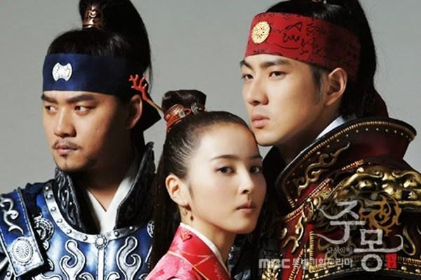 Dàn diễn viên 'Truyền thuyết Jumong' ra sao sau 10 năm?