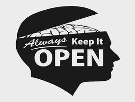 Trắc nghiệm: Bạn là người có tư duy rộng mở hay gò bó