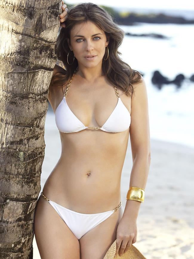 Không quản tuổi tác, người mẫu Elizabeth Hurley vẫn có được thân hình đẹp như tạc và đây chính là bí quyết - Ảnh 7.