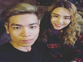Thường xuyên đăng ảnh cùng trai lạ, Linh Miu đã có người yêu mới?