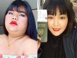 Không chỉ Thái Lan, các cô nàng Happy Polla phiên bản Trung Quốc, Hàn Quốc cũng nổi rần rần vì 'xấu lạ'