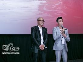 Lương Mạnh Hải rớt nước mắt khi nói về 'Hotboy nổi loạn 2'