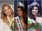Ngất ngây với nhan sắc đỉnh cao của top 10 hoa hậu đẹp nhất thế giới