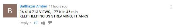 Những lời khen đã xưa rồi, giờ cày view mới là xu hướng comment hot nhất của các Vpop fan - Ảnh 1.