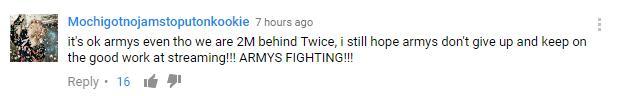 Những lời khen đã xưa rồi, giờ cày view mới là xu hướng comment hot nhất của các Vpop fan - Ảnh 2.