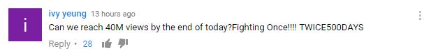 Những lời khen đã xưa rồi, giờ cày view mới là xu hướng comment hot nhất của các Vpop fan - Ảnh 4.