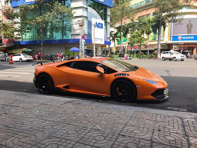 Siêu phẩm Lamborghini Huracan độ Novara đầu tiên tại Việt Nam xuất xưởng - Ảnh 3.