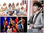 Xác nhận: SNSD sẽ sang Việt Nam cùng NCT 127 và Leeteuk vào ngày 1/4