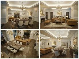 Sau lùm xùm tình cảm, Phi Thanh Vân mua hai căn hộ liền kề chục tỷ