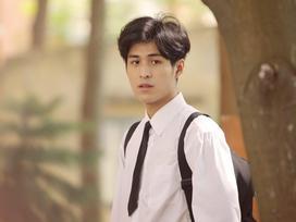 Chàng trai Việt có biệt danh 'Nam thần học đường'