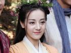 Địch Lệ Nhiệt Ba hút hồn fan với tạo hình đẹp như tiên nữ trong 'Lệ Cơ truyện'