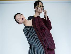 Châu Bùi - Decao: cặp fashionista Việt 'quái dị' khiến mọi tín đồ thời trang đều ngả mũ nể nang