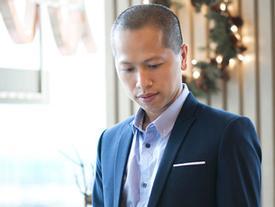 CEO 8X và hành trình mang công nghệ dưỡng trắng tương lai về Việt Nam