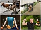 15 khoảnh khắc đời thực 'ảo không tưởng' khiến ai cũng nghĩ là Photoshop