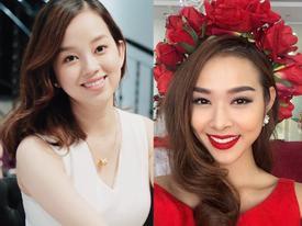3 bà mẹ hotgirl đơn thân ồn ào nhất của showbiz Việt