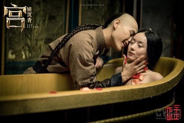 Su that khong nhu mo dang sau nhung canh nong trong phim Trung Quoc hinh anh 1