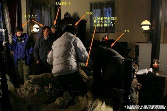 Su that khong nhu mo dang sau nhung canh nong trong phim Trung Quoc hinh anh 11