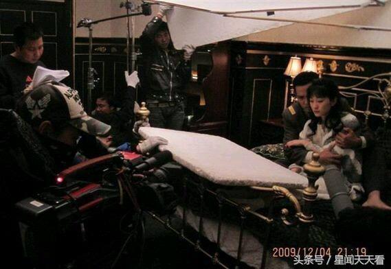 Su that khong nhu mo dang sau nhung canh nong trong phim Trung Quoc hinh anh 10