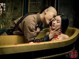 Sự thật không như mơ đằng sau những cảnh nóng trong phim Trung Quốc
