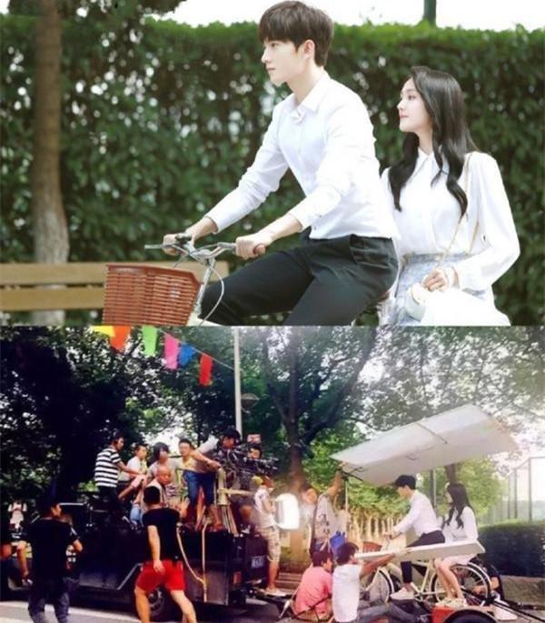 Su that khong nhu mo dang sau nhung canh nong trong phim Trung Quoc hinh anh 4