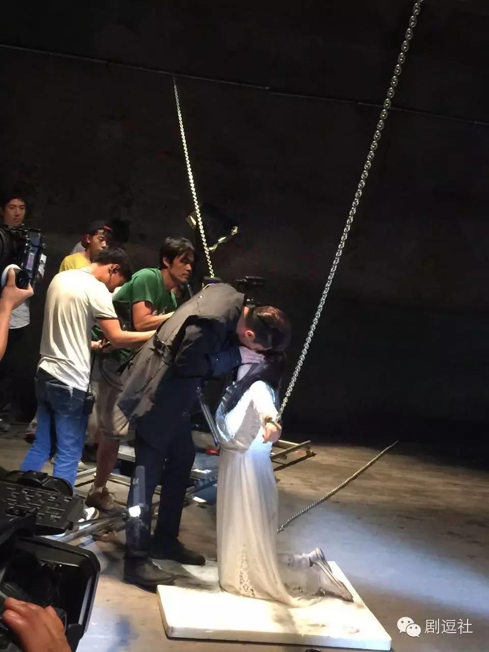 Su that khong nhu mo dang sau nhung canh nong trong phim Trung Quoc hinh anh 7