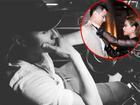 Vĩnh Thụy, Hoàng Thùy Linh đáp trả khi bị chất vấn cảnh nóng trong ô tô