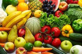 10 phần rau, quả mỗi ngày là chìa khóa để kéo dài tuổi thọ