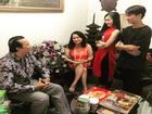 Thực hư chuyện Hoài Lâm và bạn gái 9X đã kết hôn