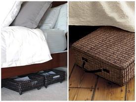 90% gia đình Việt sử dụng giường mà không biết đã phạm phong thủy cực xấu