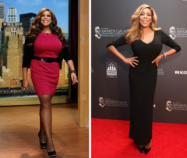 Hãy xem người phụ nữ giảm 20kg chỉ bằng một việc duy nhất này - Ảnh 1.