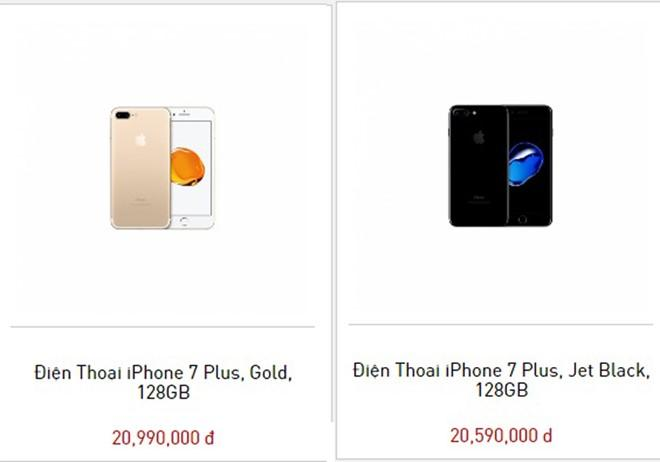 E khach, iPhone JetBlack thanh mau re nhat hinh anh 1