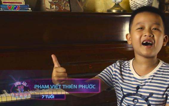 Thần đồng 7 tuổi giải toán nhanh hơn cả Trấn Thành bấm máy tính-1