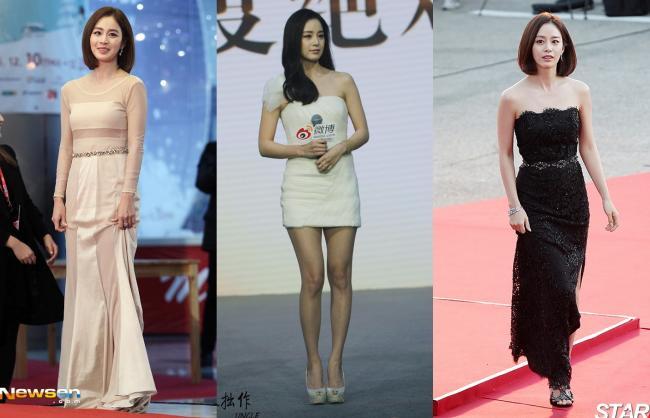 Tranh cãi việc Kim Hee Sun tự nhận mình đẹp hơn cả Kim Tae Hee và Jeon Ji Hyun - Ảnh 6.