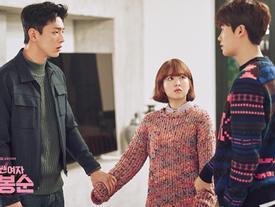 Phim của Park Bo Young thành công ngoài sức tưởng tượng, rating tăng 'chóng mặt'