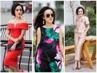 Ở đời thường, BTV Hoài Anh đẹp không kém các mỹ nhân showbiz Việt