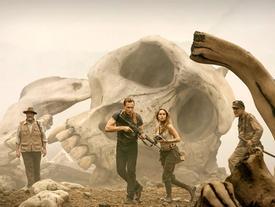 'Logan' đại náo toàn thế giới với hơn 230 triệu USD doanh thu