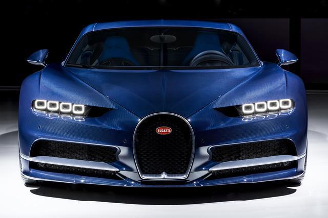 Cứ hơn 1 ngày, lại có 1 chiếc siêu xe triệu đô Bugatti Chiron tìm thấy chủ - Ảnh 1.