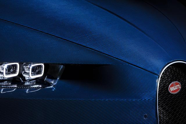 Cứ hơn 1 ngày, lại có 1 chiếc siêu xe triệu đô Bugatti Chiron tìm thấy chủ - Ảnh 2.