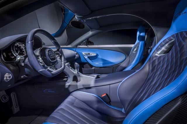 Cứ hơn 1 ngày, lại có 1 chiếc siêu xe triệu đô Bugatti Chiron tìm thấy chủ - Ảnh 3.