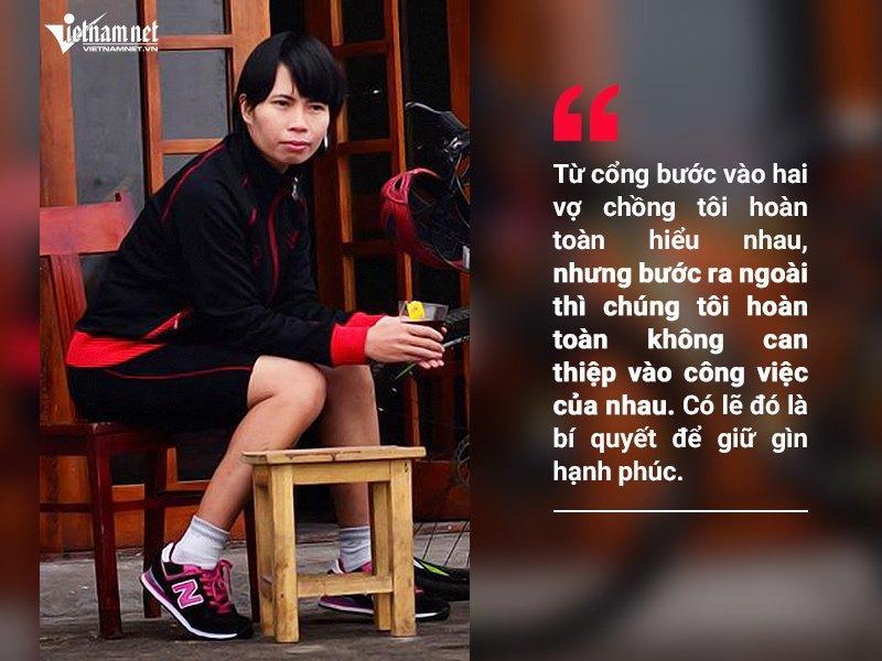 Trang Hạ, nhà văn, phụ nữ, bình đẳng giới