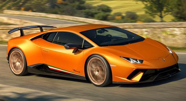 Lamborghini Huracan Performante chính thức trình làng, giá từ 6,3 tỷ Đồng - Ảnh 7.