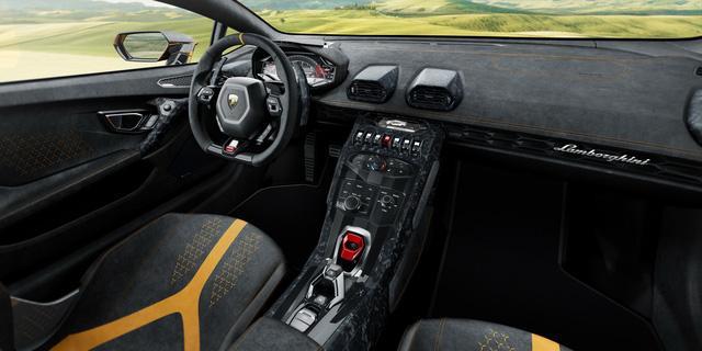 Lamborghini Huracan Performante chính thức trình làng, giá từ 6,3 tỷ Đồng - Ảnh 12.