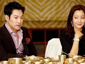 Gia thế và ngoại hình đáng ngưỡng mộ của chồng mỹ nhân tự nhận đẹp nhất Hàn Quốc Kim Hee Sun