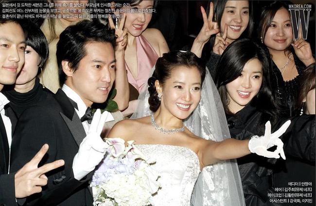 Gia thế và ngoại hình chồng mỹ nhân tự nhận đẹp nhất Hàn Quốc Kim Hee Sun - Ảnh 2.