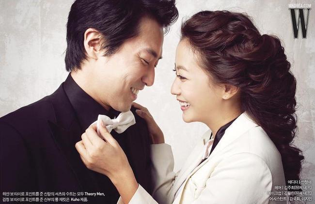 Gia thế và ngoại hình chồng mỹ nhân tự nhận đẹp nhất Hàn Quốc Kim Hee Sun - Ảnh 7.