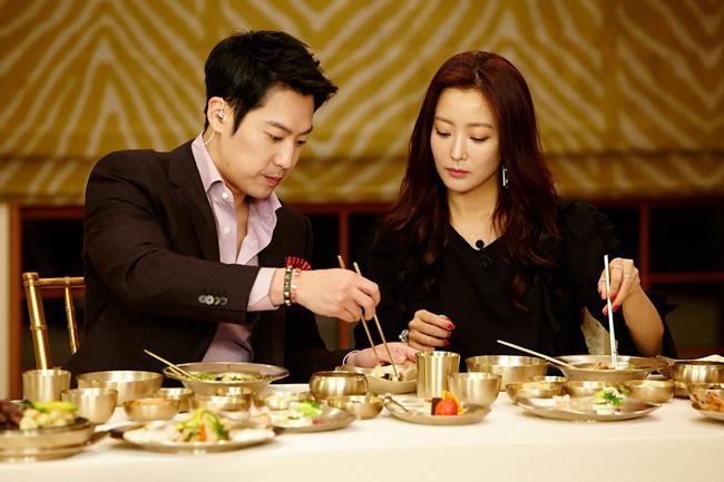 Gia thế và ngoại hình chồng mỹ nhân tự nhận đẹp nhất Hàn Quốc Kim Hee Sun - Ảnh 6.
