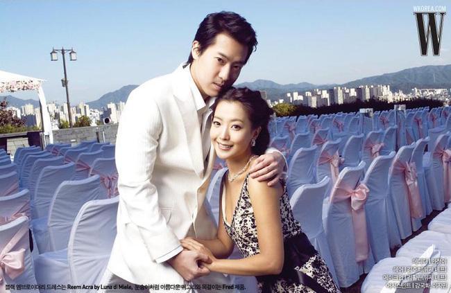 Gia thế và ngoại hình chồng mỹ nhân tự nhận đẹp nhất Hàn Quốc Kim Hee Sun - Ảnh 8.