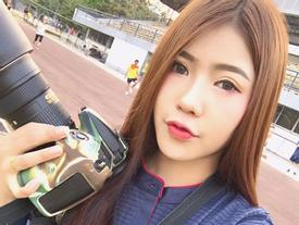 """Chân dung cô gái Thái bị bạn trai đánh vì không chịu """"trao thân"""""""